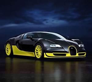 bugatti veyron super sport gold 75 - Engine Information