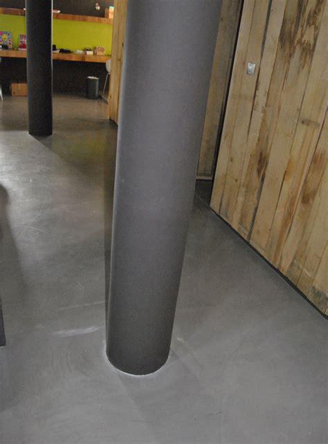 maison ancienne r 233 nov 233 e bourg en bresse beton cire lyon grenoble beton autolissant
