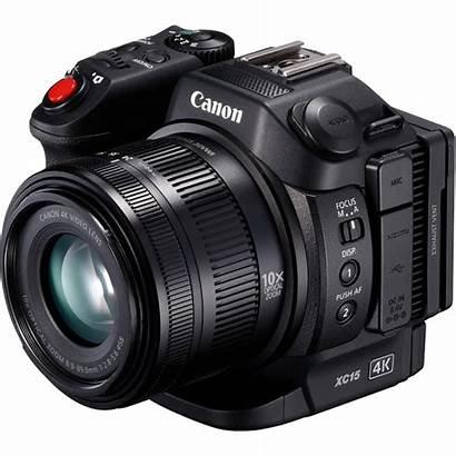 Canon Xc15 Camera Professional Camcorder Cameras