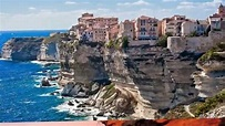 Corsica France Travel - YouTube