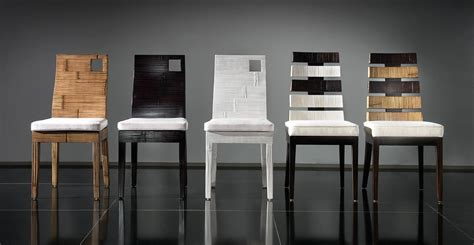 la chaise de bambou meubles en teck bois meubles exotiques bambou