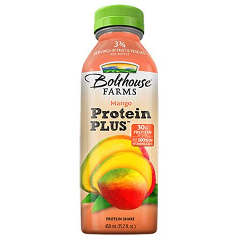 Boat House Farms by Best Store Bought Protein Shakes Cooking Light