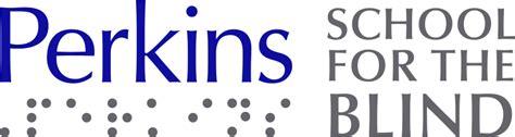 school for the blind file perkins school for the blind enterprise logo png