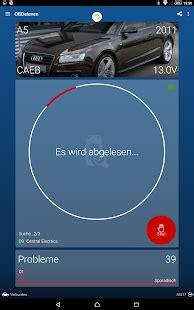 OBDeleven car diagnostics app VAG OBD2 Scanner Pro v0.9.7