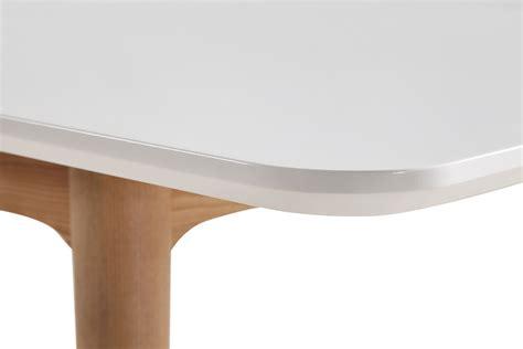 plateau pour table de cuisine table de cuisine extensible vintage breggia dewarens