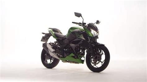 Kawasaki 250 2018 Image by 2017 2018 Kawasaki Z 250 Top Speed