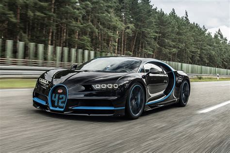 At the new york the 110 ans bugatti is an even more exclusive version of the chiron sport, which is already an improvement on the standard chiron hypercar. BUGATTI CHIRON - New York International Auto Show