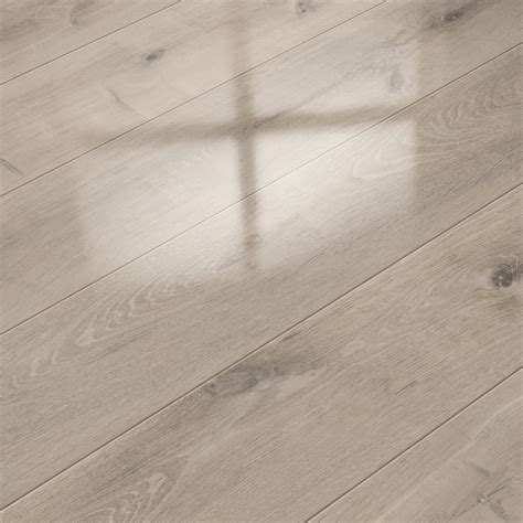 Elesgo Supergloss Extra Sensitive 8.7mm Satin Oak High