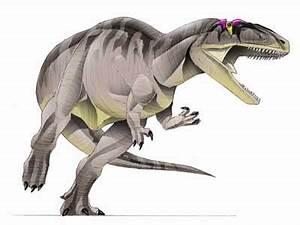 Giganotosaurus | Jurassic Park wiki | FANDOM powered by Wikia