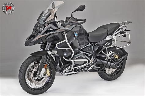 bmw r 1200 gs adventure 2018 nuovo bmw r 1200 gs adventure model year 2018