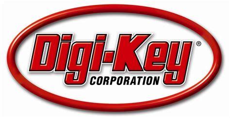 Digi-key Company Profile