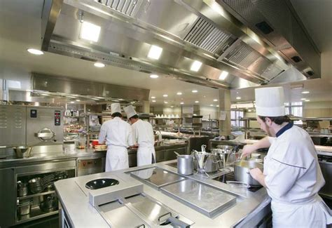 Kitchen In Restaurants by Sharjah Restaurants Bad For Your Health Back Of