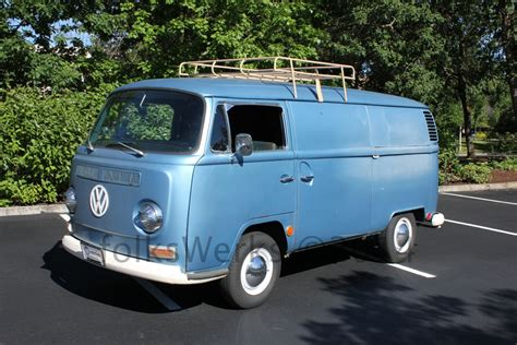 **sold 09-16-14** For Sale- 1968 Vw Type 2