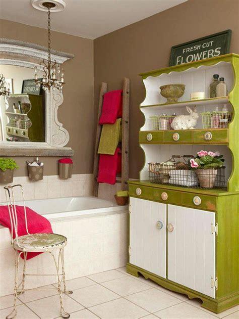 Badezimmer Gestaltungsideen Deko by Badezimmergestaltung Ideen Farben Und Muster Bad