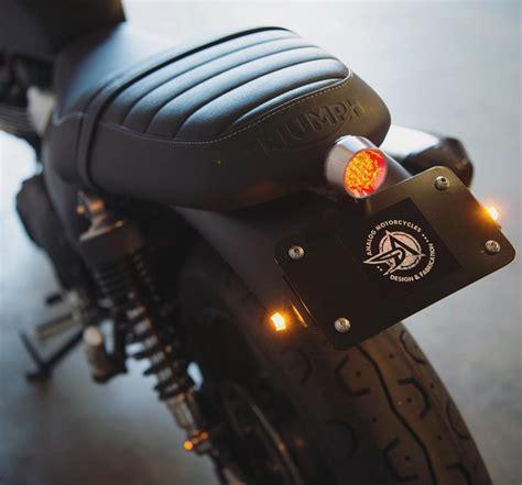 Retro Bike Light amg retro lighting kit street twin led tail light kit