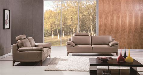 leather sofa loveseat living room set long beach