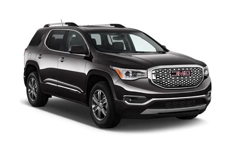 gmc acadia lease  lease deals specials ny
