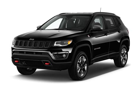 2017 Jeep Compass First Look Review