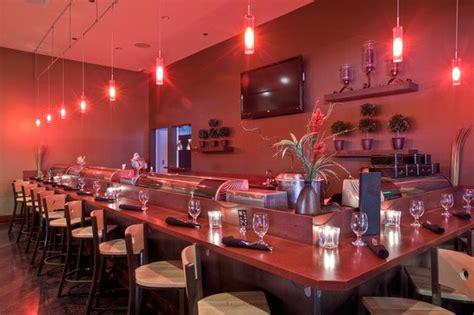 power and light restaurants drunken fish power light district kansas city menu