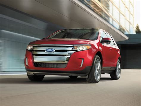 Top-rated 2014 Crossover Suvs