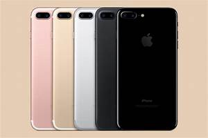 The Iphone 7 May Be A Downgrade From The Iphone Se In