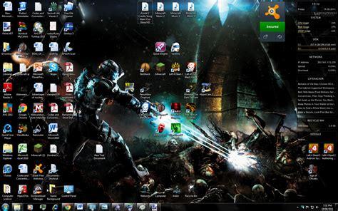 Cool Gaming Desktop Computers