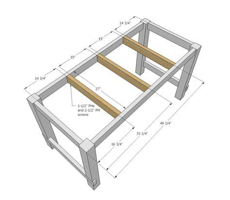 plans for building a kitchen island white farmhouse style kitchen island for alaska lake