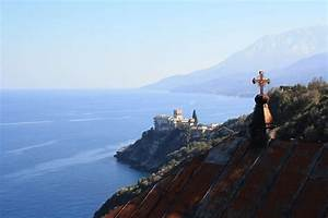 Mount Athos Cruise Suncruise Chalkidiki Sailing Cruise