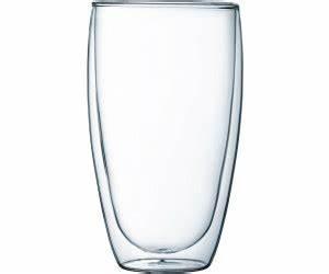 Latte Macchiato Gläser 10 Cm Hoch : bodum pavina glas doppelwandig 0 45 ltr 2er set ab 22 57 preisvergleich bei ~ Markanthonyermac.com Haus und Dekorationen