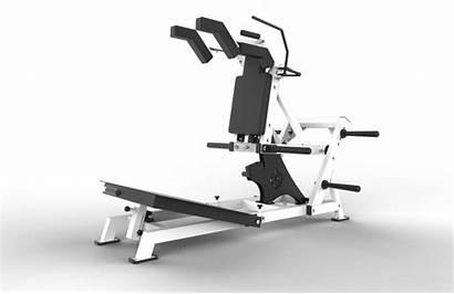 Arsenal Strength Equipment Power Squat Training Gym