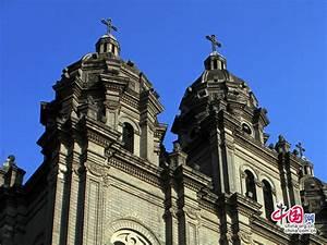 Wangfujing Catholic Church in Beijing - China.org.cn