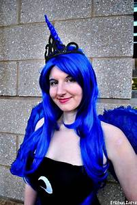 Princess Luna: MLP Cosplay 3 by EternalZarya on DeviantArt