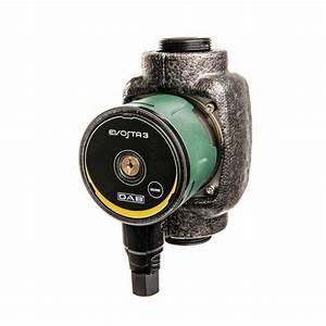Circulateur De Chauffage : dab evosta 3 60 180 circulateur de chauffage pompe eau ~ Melissatoandfro.com Idées de Décoration