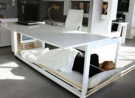 sieste au bureau bureau lit sieste travail accueil design et mobilier