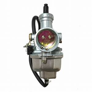 Chinese Pz27 High Performance Carburetor