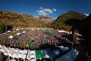 Bill Fo Sale Telluride Blues Brews Festival Adds Second Stage Vip