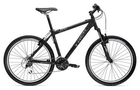 2009 4300 - Bike Archive - Trek Bicycle