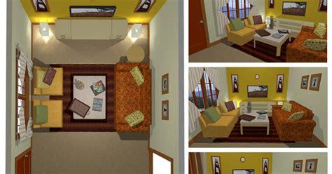 Dekorasi Ruang Tamu Minimalis  Desain Rumah Rumah