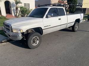 1997 Dodge Ram 2500 For Sale In Long Beach  Ca