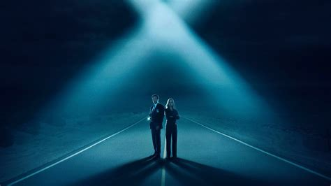 The X Files Tv Series 2016 Wallpapers