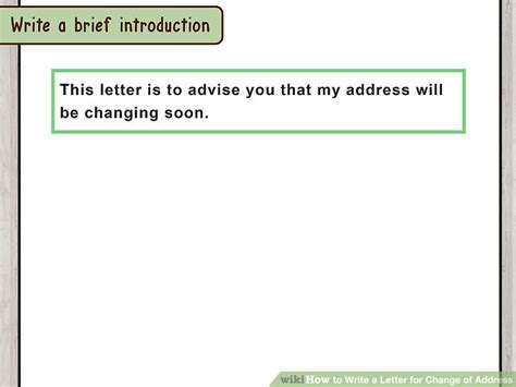 sample letter informing customers  change  bank account