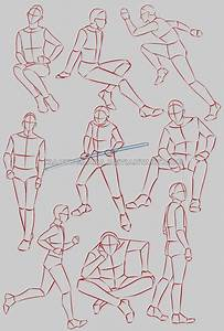 349 best Drawing: Poses for Drawing images on Pinterest