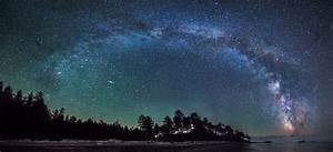 Beautiful Milky Way Galaxy - Pics about space