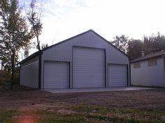 1000 images about rv garage on pinterest rv garage With 40x48 pole barn