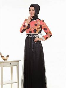 robe hijab kayra fashion 2015 hijab chic turque style With robe turque soiree
