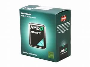 AMD Athlon II X4 645 Propus Quad-Core 3.1 GHz Socket AM3 ...