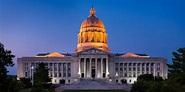 Brush Up on History in Jefferson City, Missouri