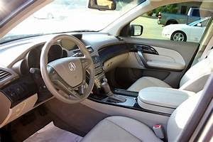 2008 Acura Mdx - Pictures