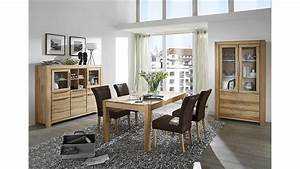 Moebel Akut : vitrine nena glasvitrine highboard in kernbuche massiv ge lt ~ Yasmunasinghe.com Haus und Dekorationen