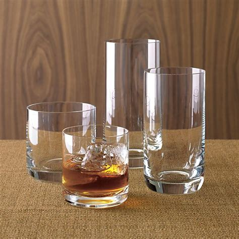 where do you buy your glassware page 2 the dawg shed - Crate And Barrel Barware